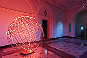GSK Earth exhibition, Royal Academy London